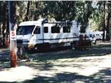 Photo of the Christina Pines Campgrounds