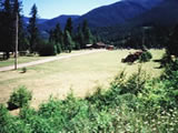 Photo of the Gold Panner Campground camping