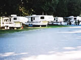 Photo of the Parklander Motor & Trailer Court camping