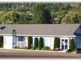 Photo of the Swan Lake Recreation Resort Limited camping