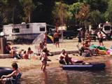 Photo of the Woods Lake Resort & Campground Limited