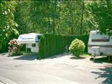 Photo of the Burnaby Cariboo RV Park