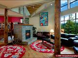 Photo of the BLUE SPRUCE CHALETS IN WHISTLER CANADA