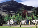 Photo of the Twin Lakes Golf and RV Resort camping