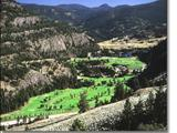 Photo of the Twin Lakes Golf and RV Resort