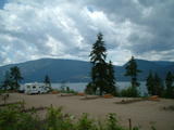 Photo of the Paraiso Point Tent & RV Resort camping