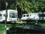 Photo of the Kokanee Chalets RV Park & Campground