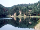 Photo of the Vidette Lake Gold Mine Resort resort