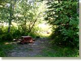 Photo of the Little Dipper Hideaway, B&B and Campground
