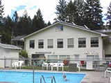 Photo of the Totem Motel/Resort & Campground camping