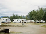 Photo of the Silverthorne RV Park & Campground camping