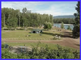 Photo of the Riverside Park Municipal Campground camping