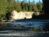 Photo of the Chemainus River Campgrounds camping