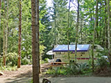 Photo of the Seal Bay RV Park camping