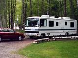 Photo of the Cedar Bay RV Park
