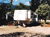 Photo of the Skookum RV Park camping