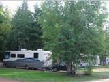 Photo of the Wells Gray KOA/Clearwater Valley Resort