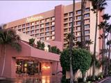 Photo of the Radisson Hotel Los Angeles Westside lodge