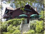 Photo of the Sonoma Chalet Bed & Breakfast camping