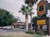 Photo of the Super 8 Motel Costa Mesa camping