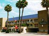 Photo of the Travelodge Culver City lodge