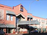 Photo of the Best Western Regency Hotel motel