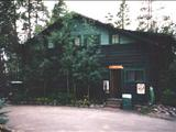 Photo of the Grand Lake Lodge camping