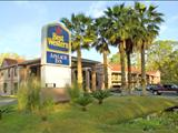 Photo of the Best Western Apalach Inn hotel