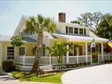Photo of the Crane Creek Inn Waterfront B & B bed & breakfast