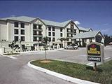 Photo of the Best Western Airport Inn motel