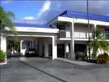 Photo of the Ft. Myers Howard Johnson Express Inn motel