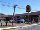Photo of the Super 8 Fort Walton Bch FL motel