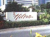 Photo of the Hilton Altamonte Springs