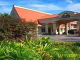 Photo of the Jacksonville-Days Inn South/West University camping