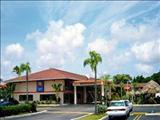 Photo of the Comfort Inn Florida City camping
