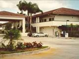 Photo of the Comfort Inn Vero Beach motel