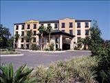 Photo of the Comfort Suites Tampa motel