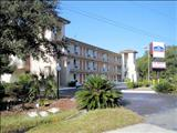 Photo of the Howard Johnson Inn and Suites Jacksonville motel