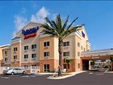 Photo of the Fairfield Inn and Suites by Marriott Jacksonville Beach hotel