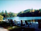 Photo of the Sheltered Lakes Adirondack Cabins & Cottages