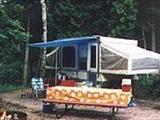 Photo of the Big Lake Campground/Summit Beach Condos camping