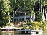 Photo of the Birch Point Cottage resort