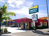 Photo of the Anaheim Best Inn motel