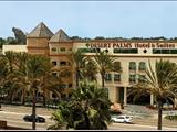 Photo of the Anaheim Desert Palm Inn & Suites hotel