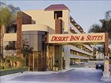 Photo of the Anaheim Desert Inn & Suites hotel