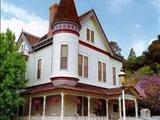 Photo of the A Victorian Heritage Park Bed & Breakfast Inn hotel