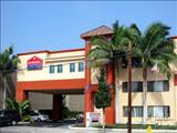 Photo of the Ramada Inn Culver City Ca hotel