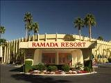 Photo of the Ramada Resort hotel