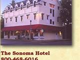Photo of the Sonoma Hotel hotel