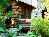 Photo of the Wilder Cabins camping